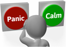 clinical hypnotherapy can help with overcoming feelings of anxiety or panic attacks