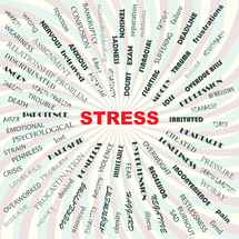 Clinical hypnosis can help with stress